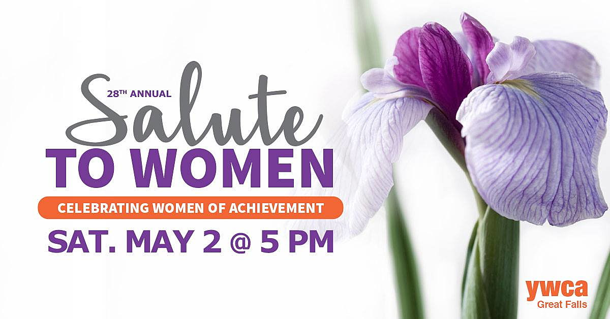 salute women